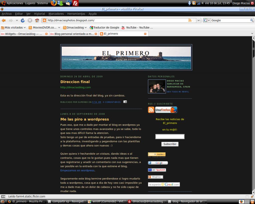 dmaciasblog v1.0