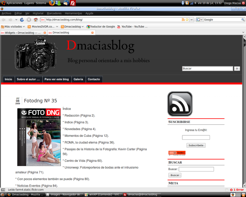 dmaciasblog v2.1